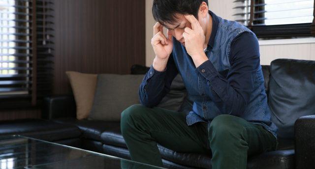 頭痛とスーパーレビスマ